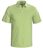 silk screen printing on polo shirts, short sleeve t-shirts and tank tops