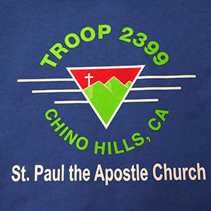Screen Printing for Church groups and events